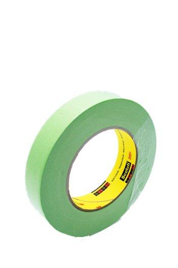 3m masking tape 1 inch green