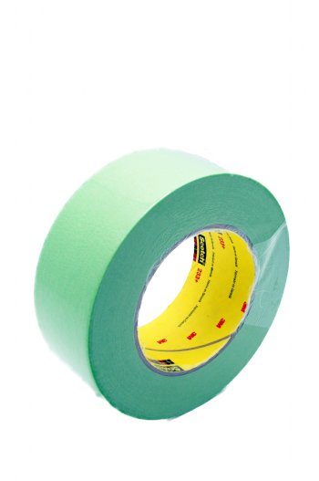 3m yellow masking tape 2 inch