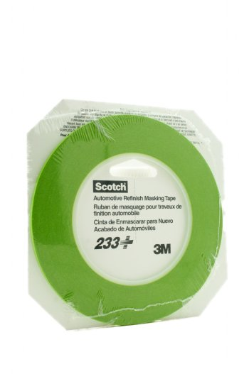3m automotive masking tape 1 inch