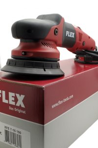 flex xfe7 15 long stroke orbital polisher. Black Bedroom Furniture Sets. Home Design Ideas