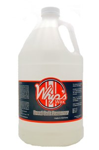 Whip's Wax Road Salt Remover, 128 oz.